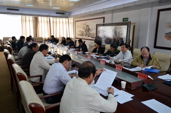 市委市政府召开全市教育工作会议