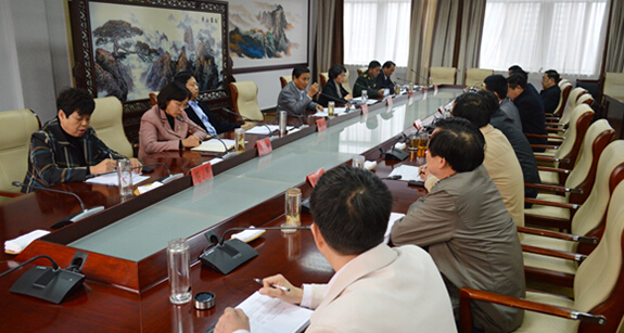 广州市残联组织四场特殊教育学校