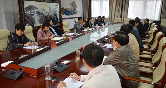 广州市残联组织四场特殊教育学校开放日